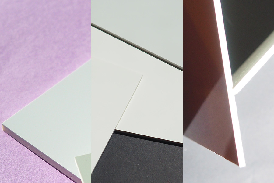 Low Density Industrial Laminates